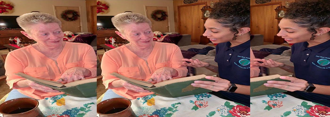 Alzheimer & Dementia Care.