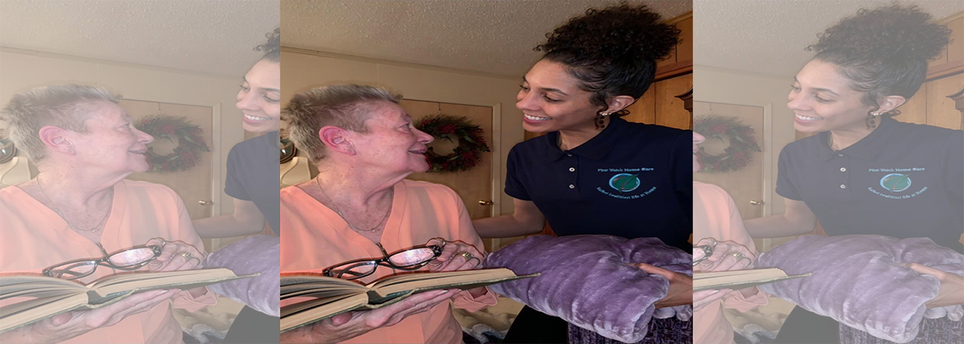 Strategies for In-home care